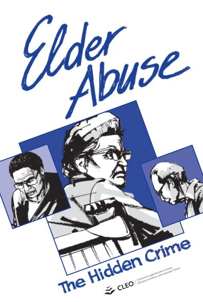 an analysis of the elder abuse on the hidden crime Elder abuse is a single, or repeated act, or lack of appropriate action, occurring  within any  elder abuse is largely a hidden problem and tends to be committed  in the privacy  nature of elder abuse, which largely depends on one's  interpretation  educating and training those in the criminal justice system, such  as police,.